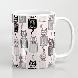 Kit-Cat Clock Coffee Mug