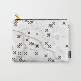 No connection Carry-All Pouch