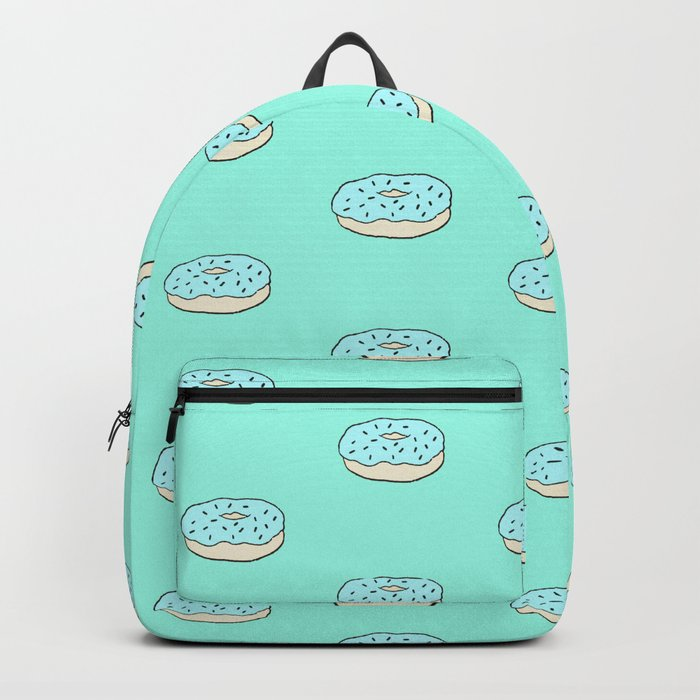 FROSTED DONUT Backpack