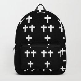Christian Cross 1 Backpack
