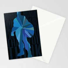 Captain America - Quote Stationery Cards