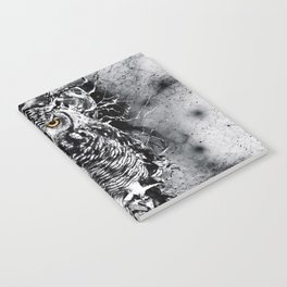 OWL BW Notebook