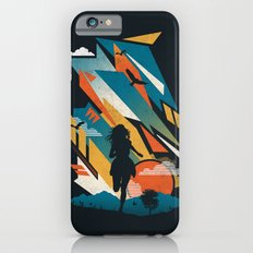 Horizons iPhone 6s Slim Case