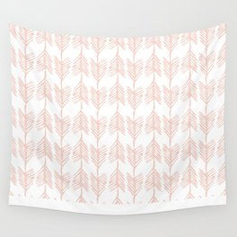 Pine Tree Wall Tapestry