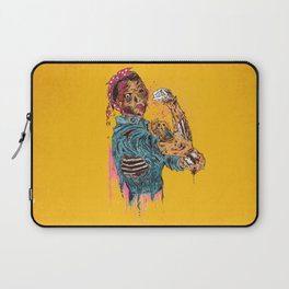 A Rosie Life Laptop Sleeve