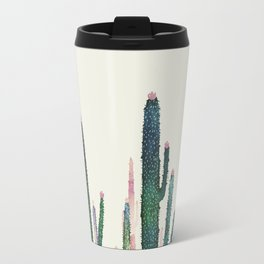 catus vertical Travel Mug