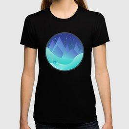 Night Fox T-shirt