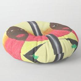 SISTER Floor Pillow