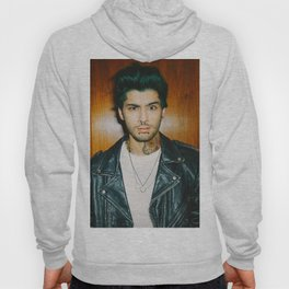 Zayn Malik Punk Edit Hoody