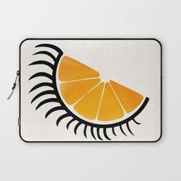 Clockwork Orangina Laptop Sleeve