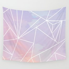 Sunset Boulevard Wall Tapestry
