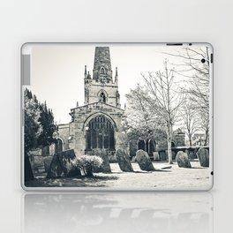 St. Mary's Parish Church Laptop & iPad Skin