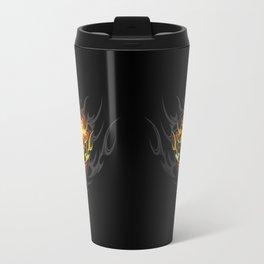 KOF XIV Emblem Travel Mug