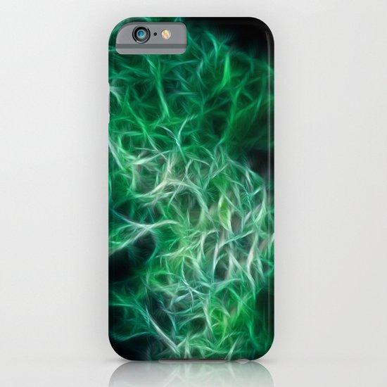 green iPhone & iPod Case