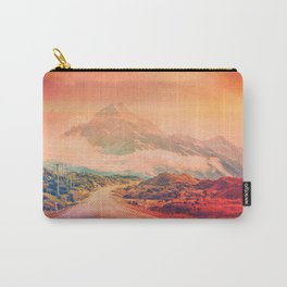 O Green World Carry-All Pouch