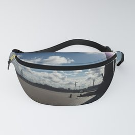 Under The Shadow Fanny Pack