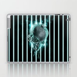 System Shutdown Laptop & iPad Skin