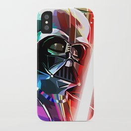 SW#44 iPhone Case