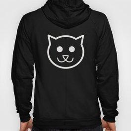 Cat Icon Hoody