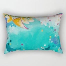 Downunder Rectangular Pillow