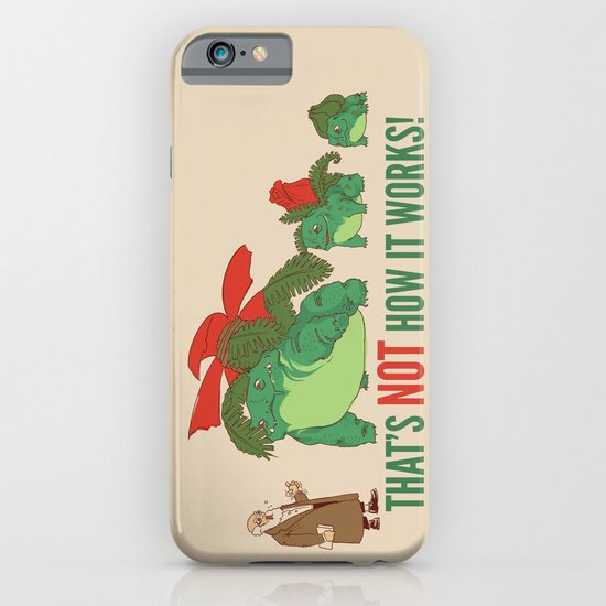 Conflicting Theories iPhone & iPod Case