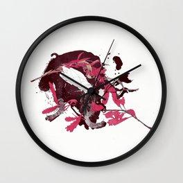 .33 Wall Clock