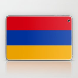 Flag Of Armenia Laptop & iPad Skin