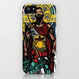 Revelation 5 iPhone Case