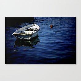 Float On Canvas Print