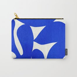 Abstract E003 Carry-All Pouch