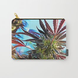 Beauty Bud Carry-All Pouch