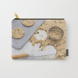 Making cookies Carry-All Pouch