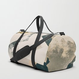 Camouflage L Duffle Bag