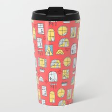 Windows Travel Mug