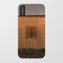 Dream Shack iPhone Case