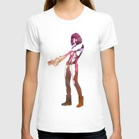 fifth element T-shirts featuring Leeloo - the Fifth Element by pithyPENNY