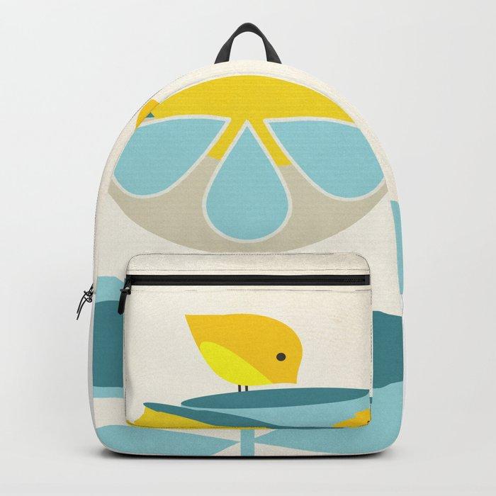 Birdies #society6 #buyart #decor Backpack