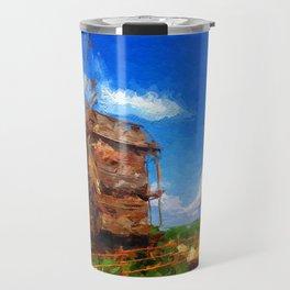 My Ukraine ^_^ Travel Mug