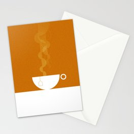 Cuppa Tea? Stationery Cards