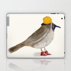 little brown creeper Laptop & iPad Skin