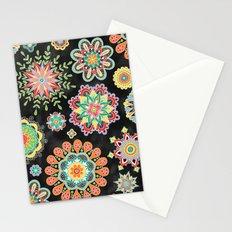 Folky Flora Stationery Cards