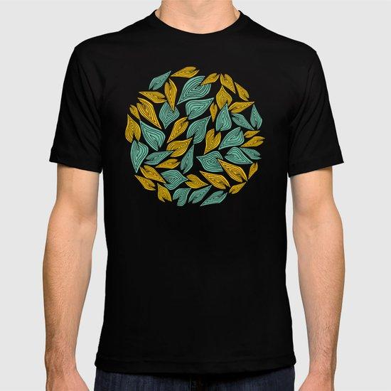 Autumn Wind T-shirt