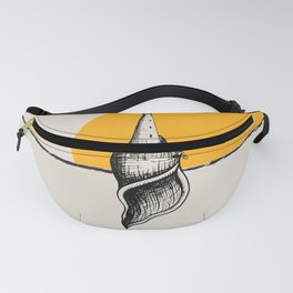 Lighthouse Minimalism Fanny Pack