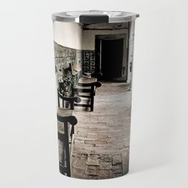 in need of rest Travel Mug