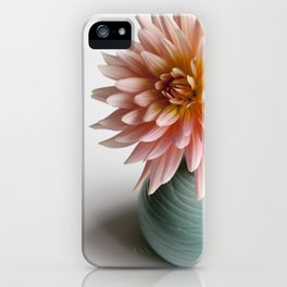 Dahlia Bellelaine iPhone Case