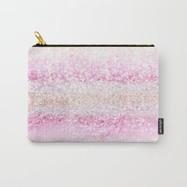 Unicorn Girls Glitter #2 #shiny #pastel #decor #art #society6 Carry-All Pouch