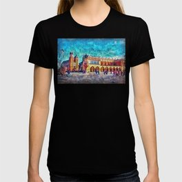 Cracow Main Square T-shirt