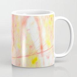 My heart fountains color Coffee Mug