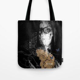 Placating My Mother Tote Bag