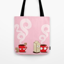 relationcup Tote Bag